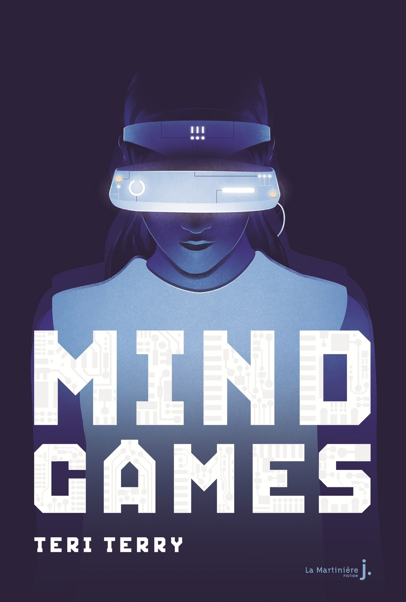 Mind Games | Terry, Teri