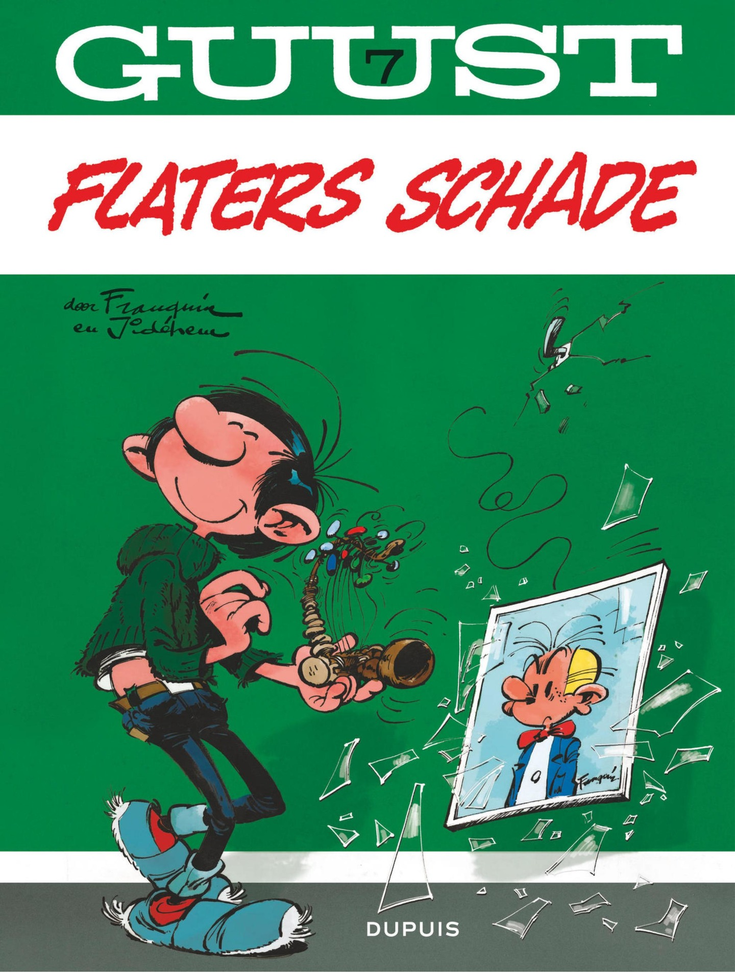 Flaters schade
