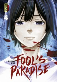 Fool's Paradise - tome 4