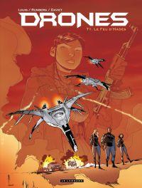 Drones. Volume 1, Le feu d'Hadès