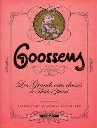 Goossens, Les Grands crus c...