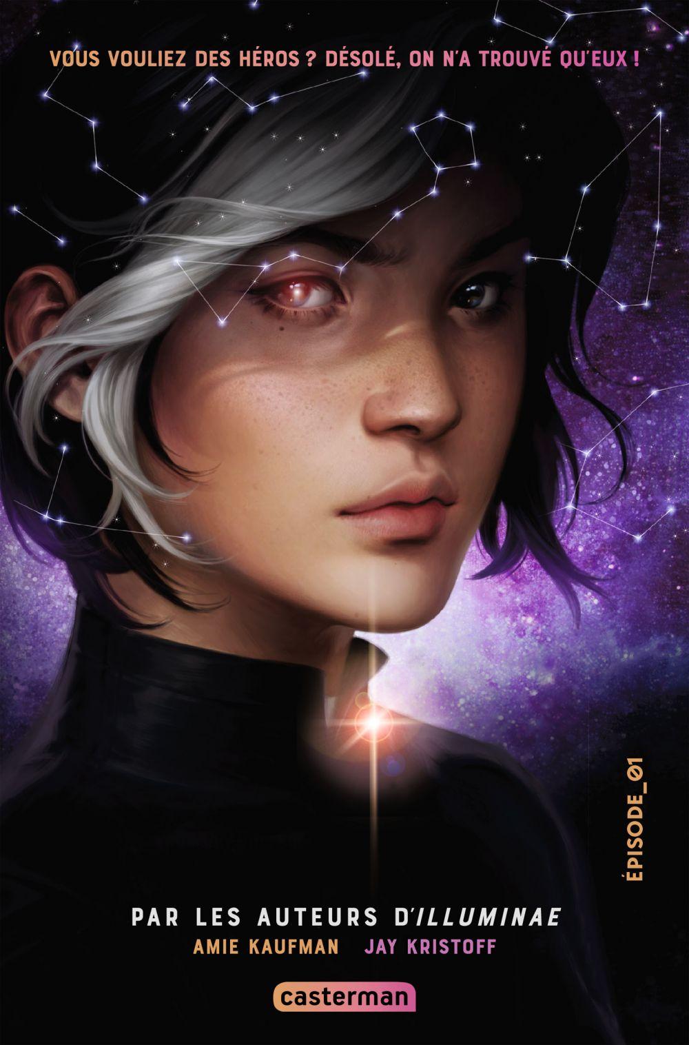 Aurora Squad (Tome 1)  - Aurora Squad | Kaufman, Amie. Auteur