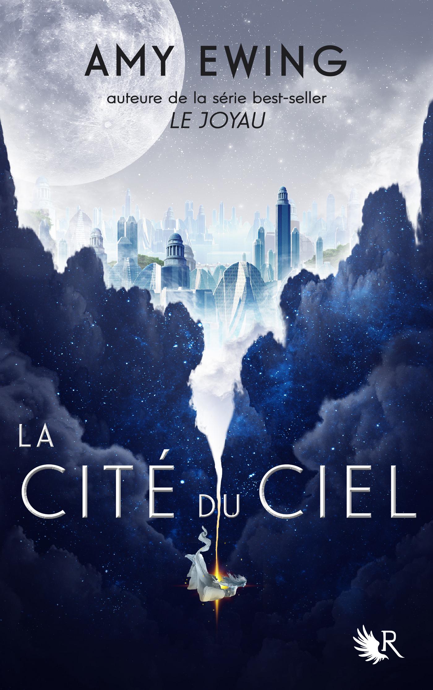 La Cité du ciel | EWING, Amy
