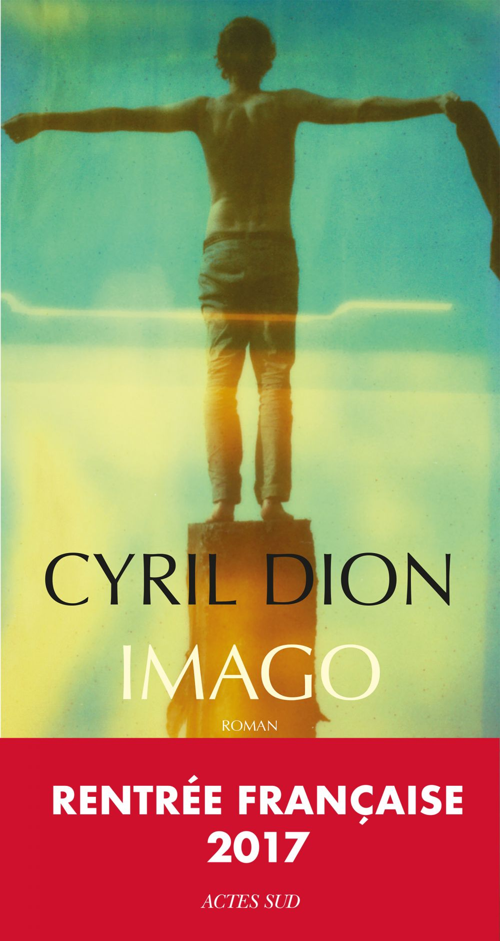Imago   Dion, Cyril