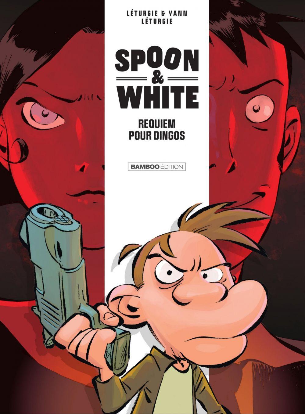 Spoon & White - Tome 1 |