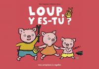Image de couverture (Mes comptines à rigoler - Loup y es-tu ?)