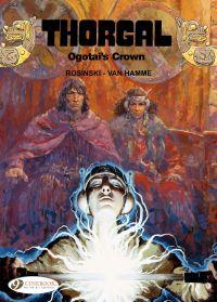 Thorgal - Volume 13 - Ogota...