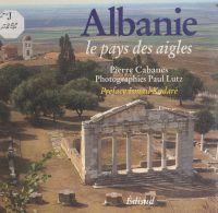Albanie, le pays des aigles
