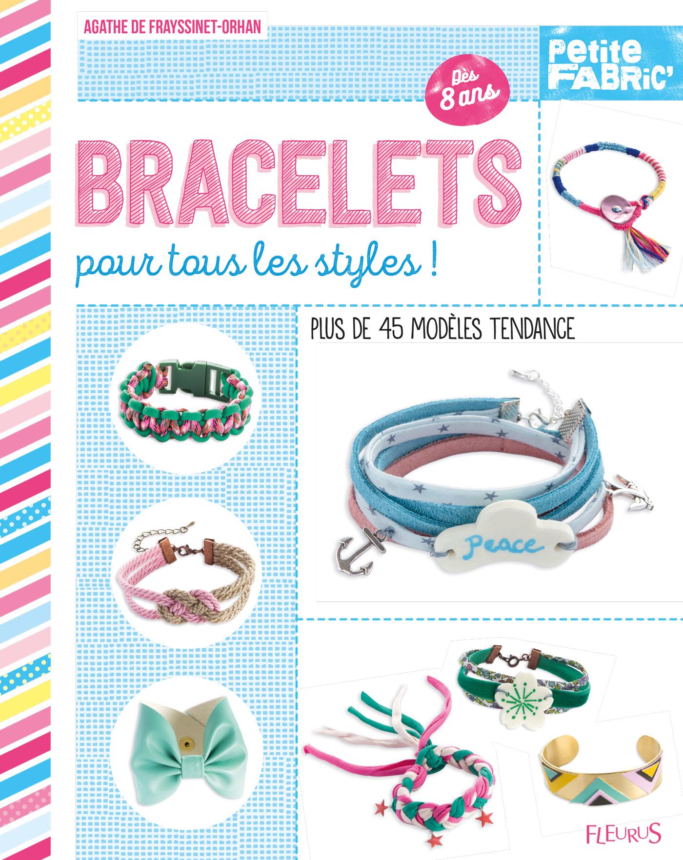 Bracelets pour tous les sty...