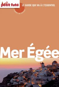Îles Mer Egee 2015 Carnet P...