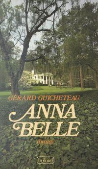 Anna Belle