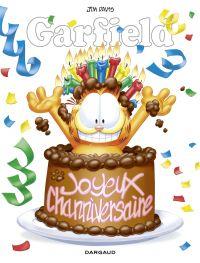 Garfield Hors-série - Joyeu...