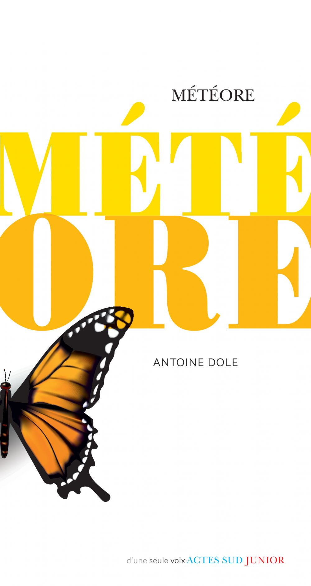 Météore | Dole, Antoine