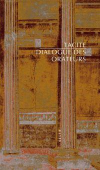 Le Dialogue des orateurs