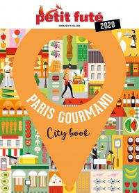 PARIS GOURMAND 2020 Petit Futé