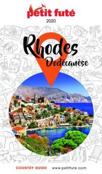 RHODES / DODÉCANÈSE 2020/20...
