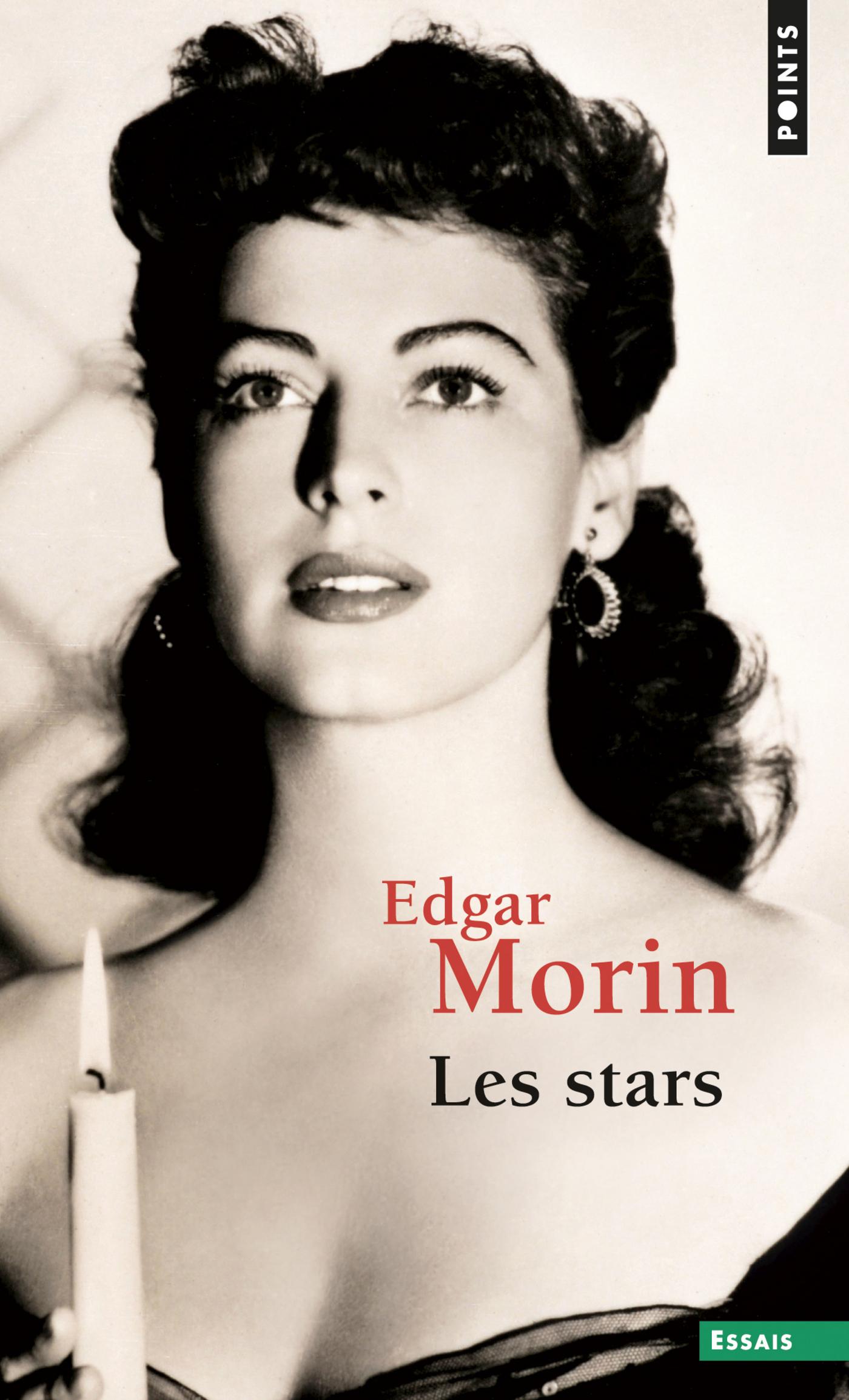 Les Stars | Morin, Edgar