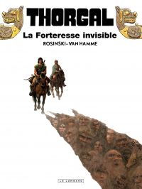 Thorgal. Volume 19, La forteresse invisible