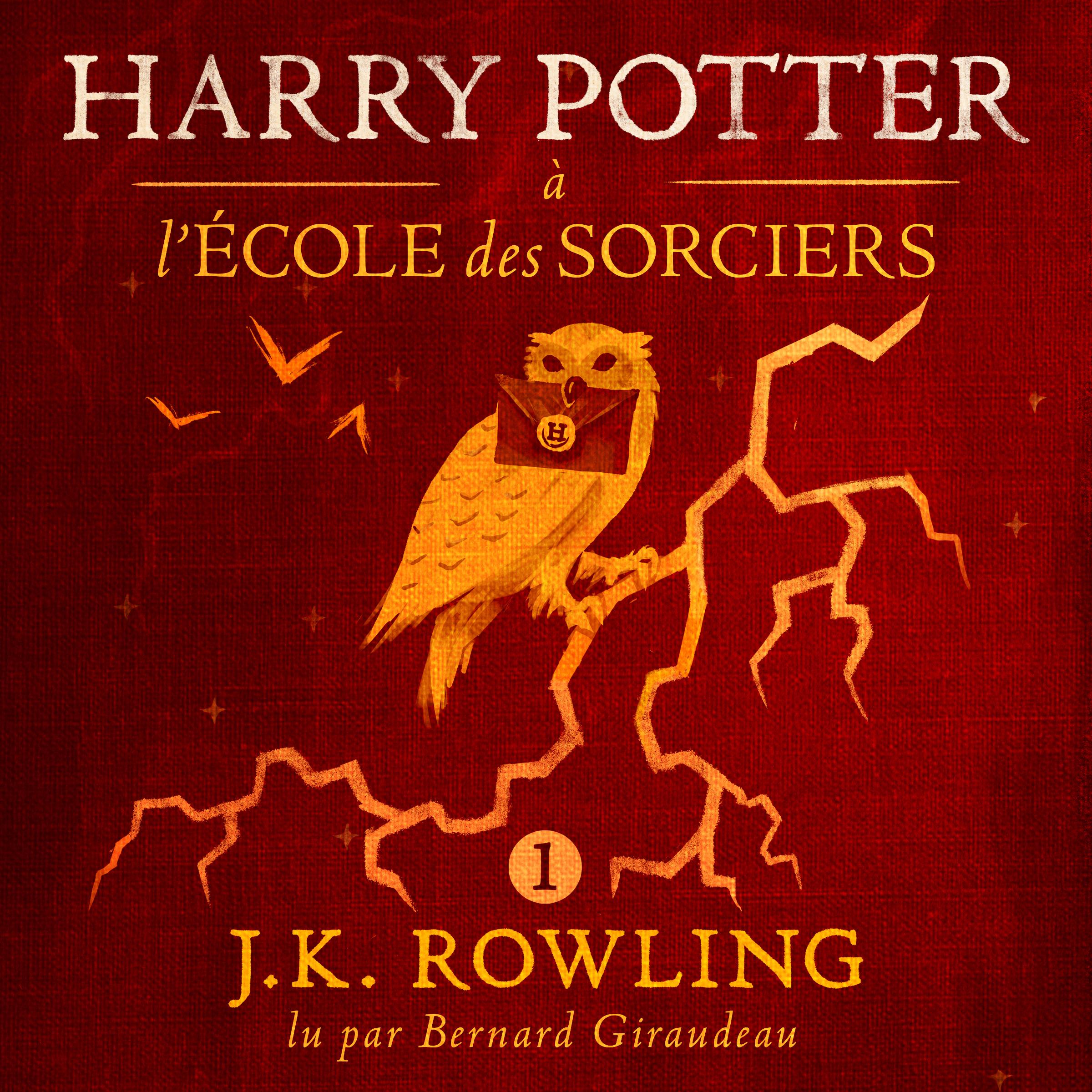 Harry Potter à L'école des ...
