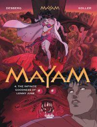 Mayam - Volume 4 - The Infi...