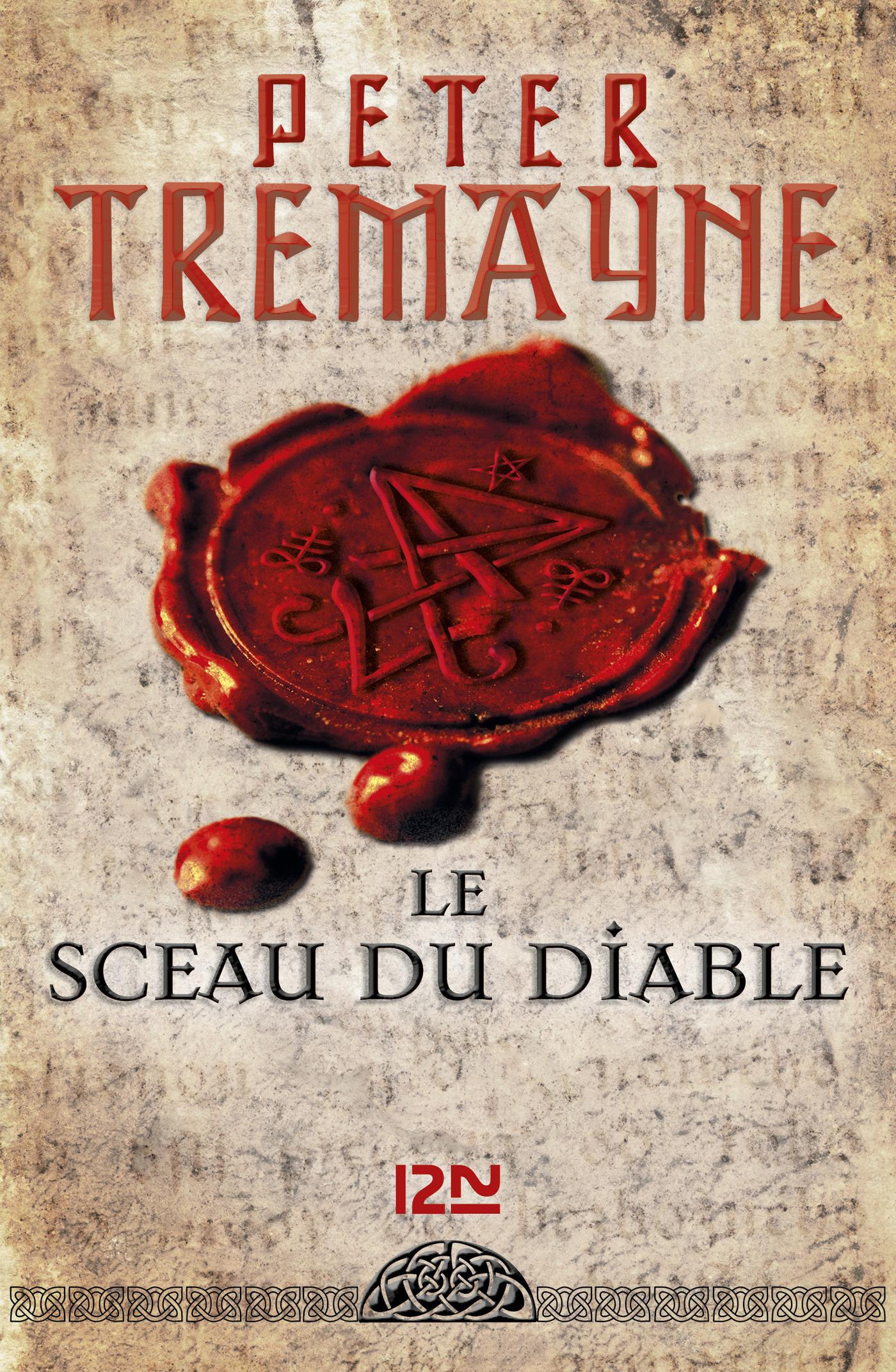 Le sceau du diable | TREMAYNE, Peter