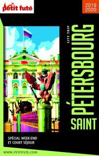 SAINT PÉTERSBOURG CITY TRIP 2019/2020 City trip Petit Futé