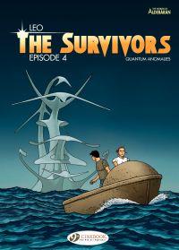 The Survivors - Volume 4