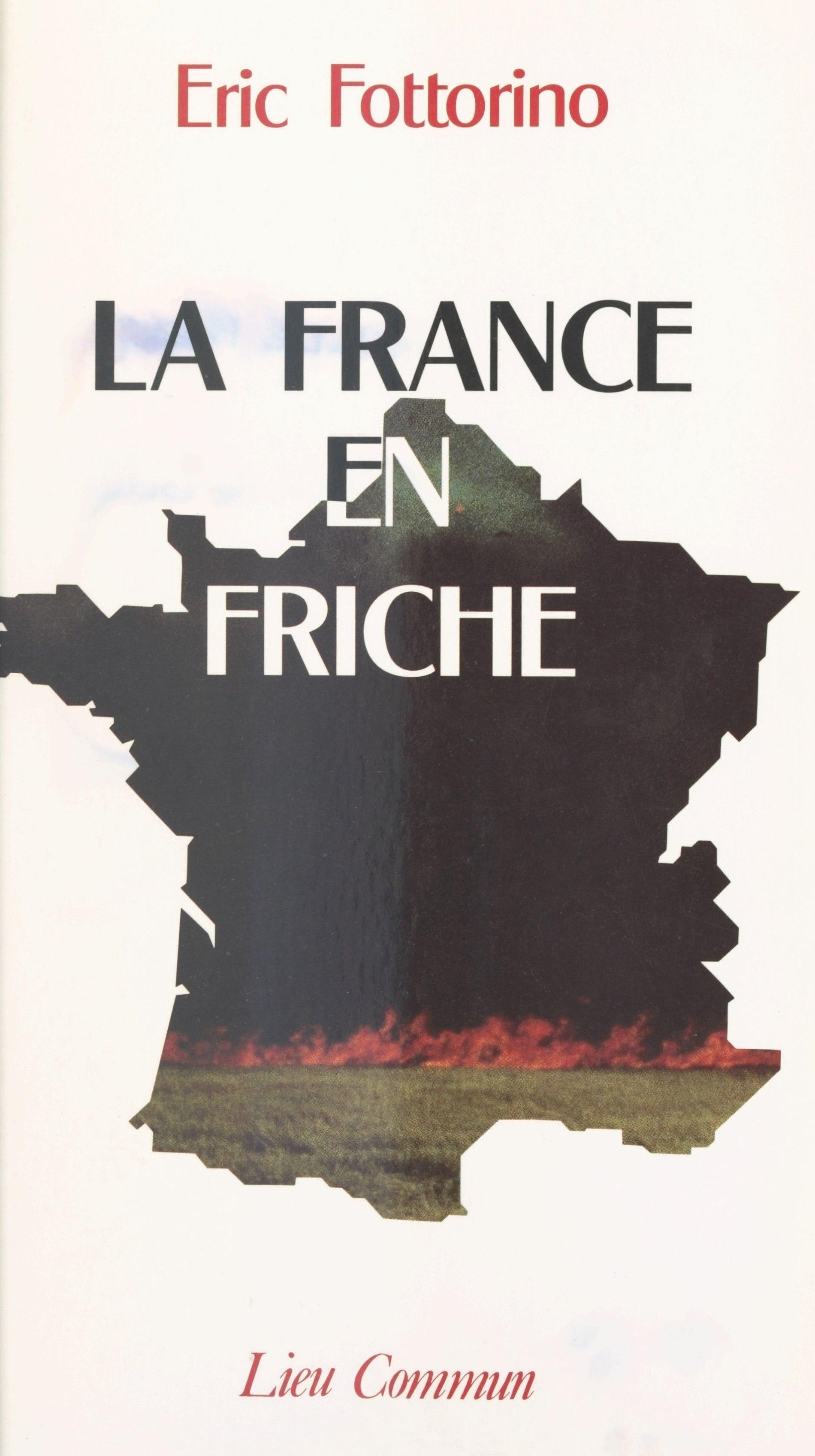 La France en friche