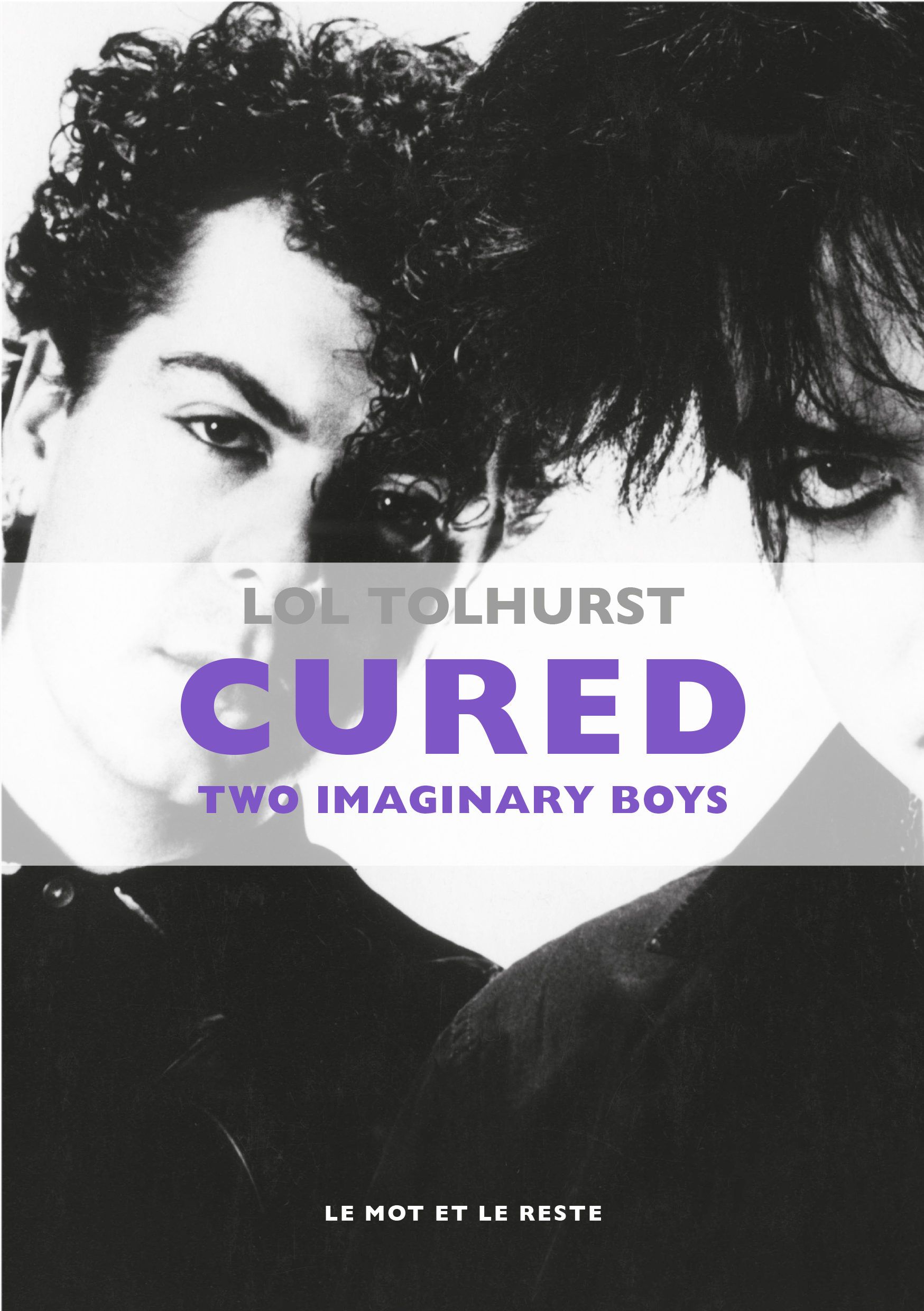 Cured | TOLHURST, Lol