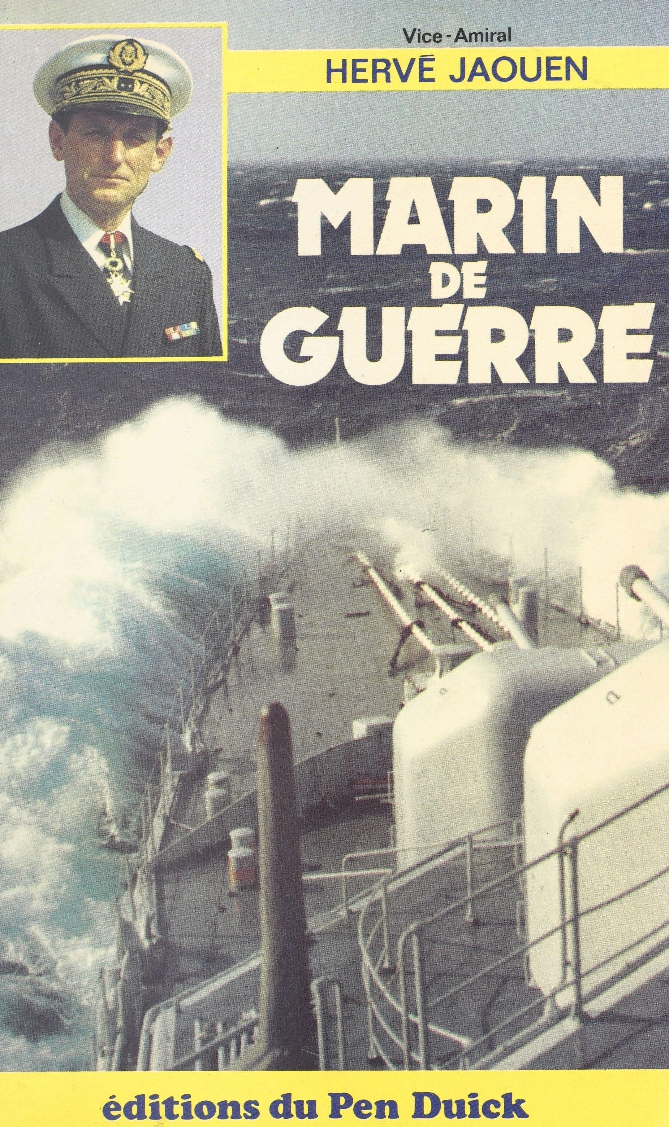 Marin de guerre
