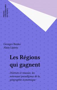 Les Régions qui gagnent
