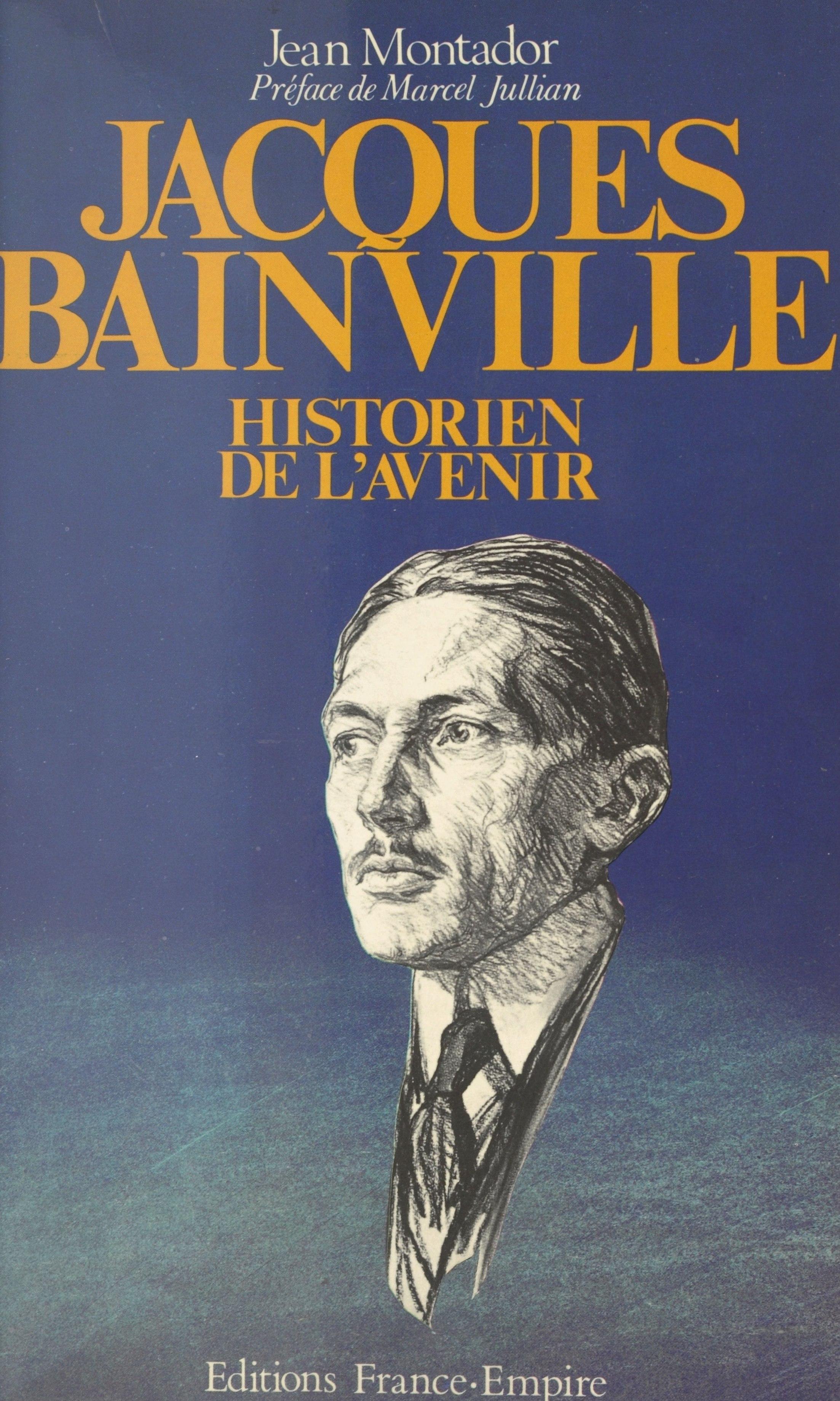 Jacques Bainville