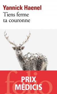 Tiens ferme ta couronne