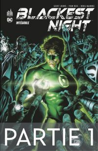 Blackest Night - Partie 1
