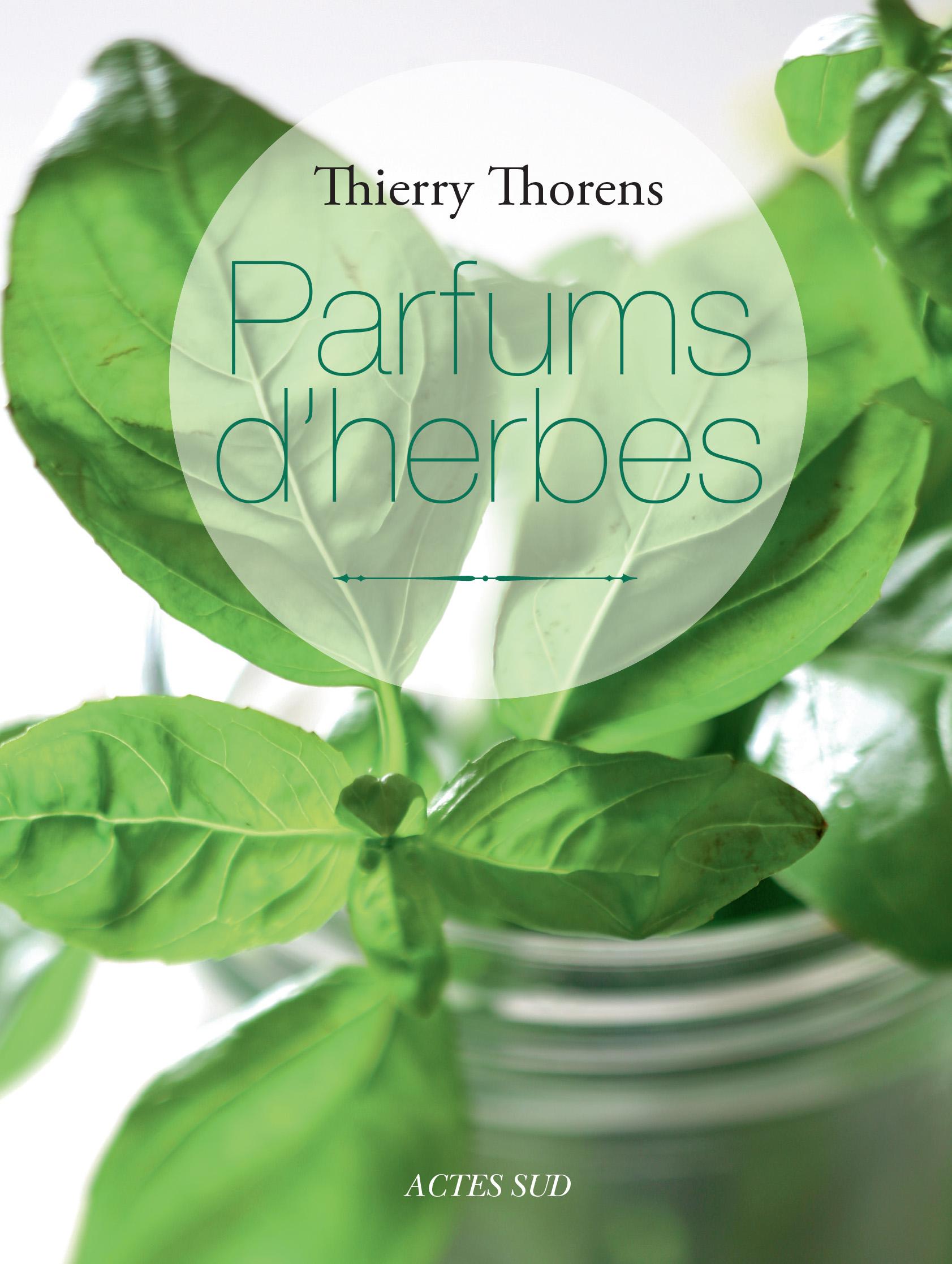 Parfums d'herbes