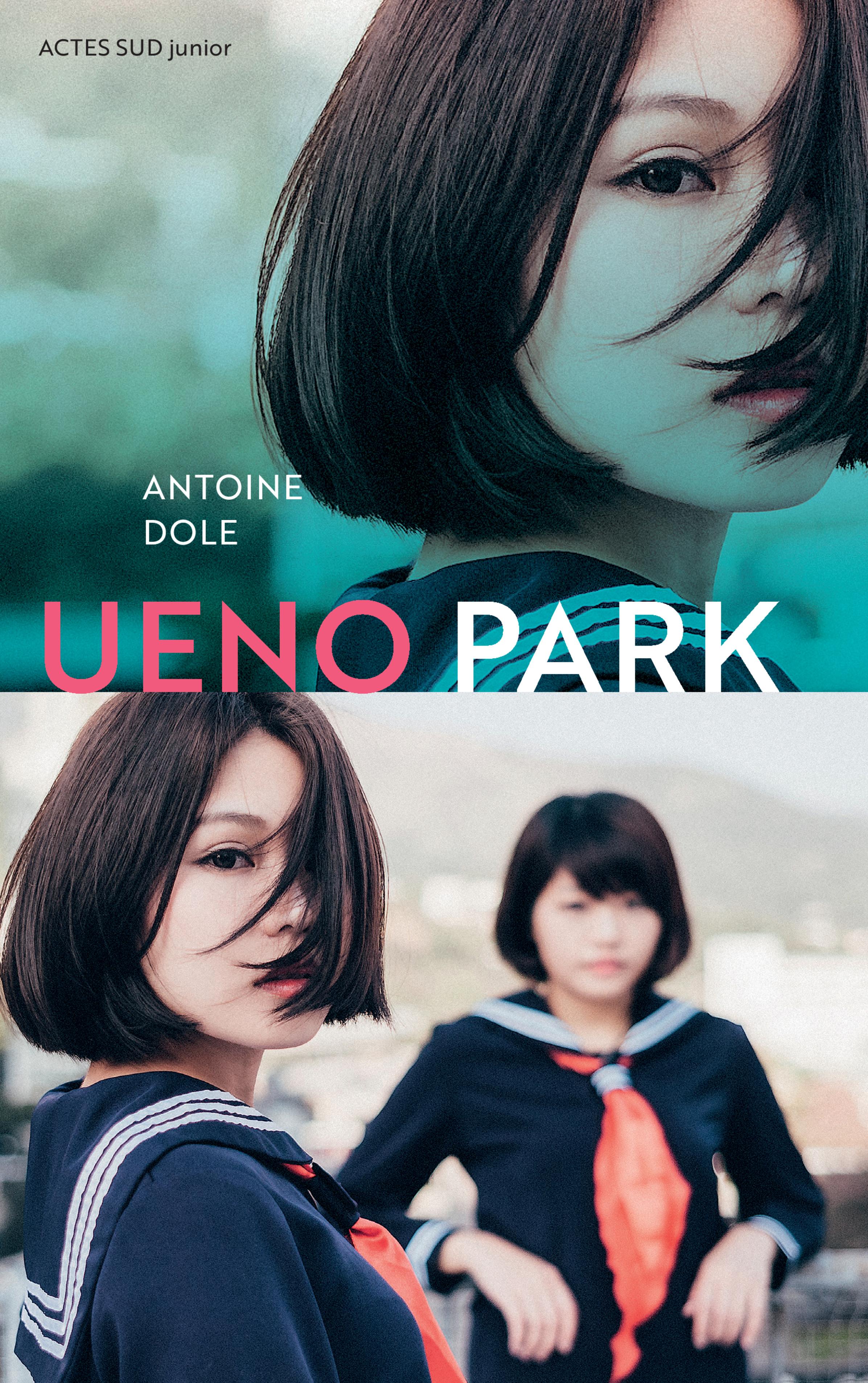 Ueno Park | Dole, Antoine