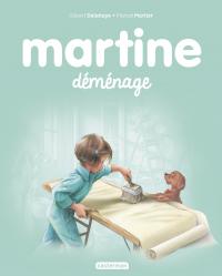 Albums - Martine déménage