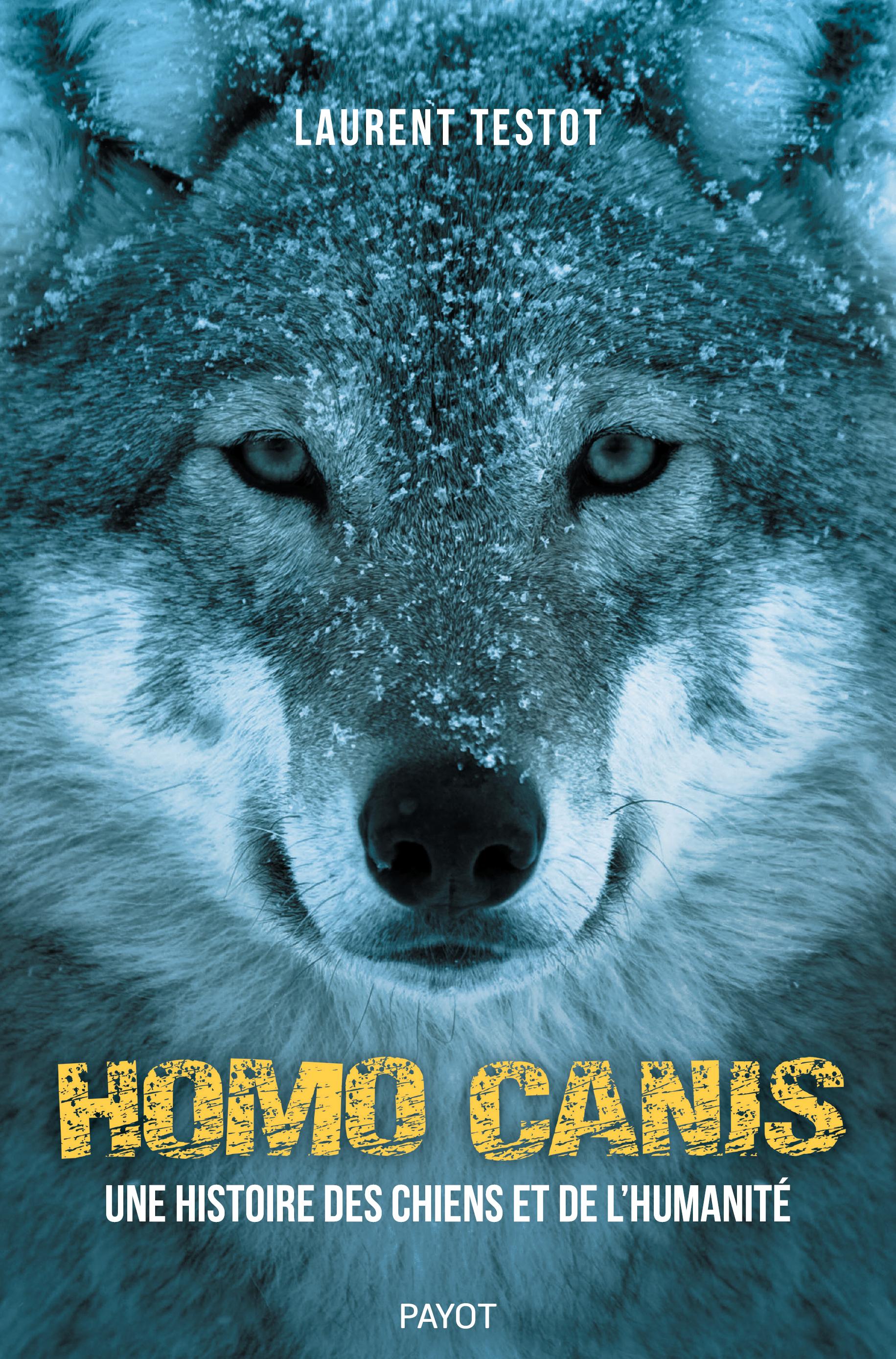 Homo Canis | Testot, Laurent