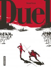 Duel | Farace, Renaud. Auteur