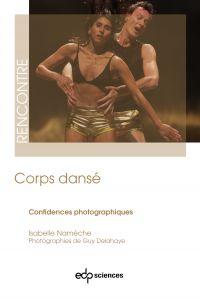 Corps Dansé