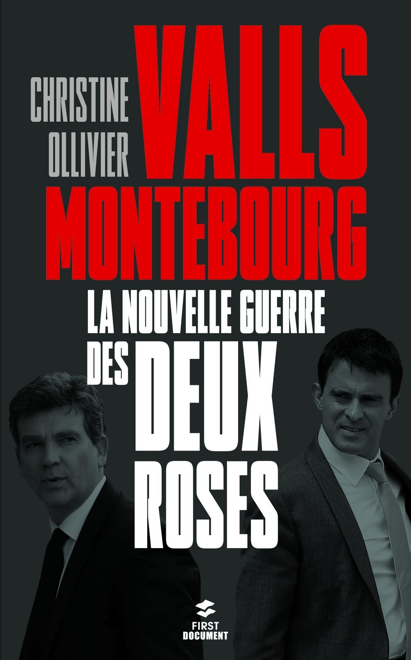 Monteboug / Valls, la nouvelle guerre des Deux-Roses