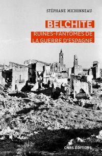 Belchite, Ruines-fantômes d...