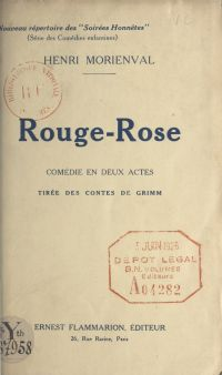 Rouge-Rose