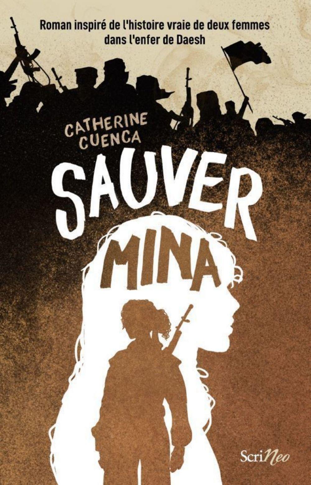 Sauver Mina |