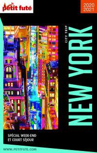 NEW YORK CITY TRIP 2021/202...