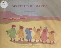 Six petits du Maroc