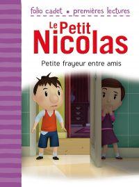 Le Petit Nicolas. Volume 32, Petite frayeur entre amis