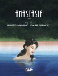 Anastasia: Part 2
