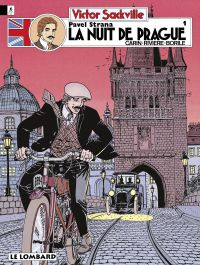Victor Sackville - tome 7 -...
