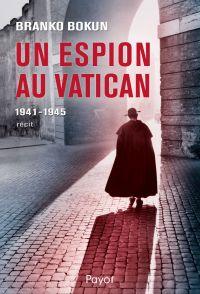 Un espion au Vatican